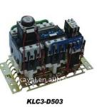 star-delta reduced voltage starter-KLC3-D