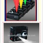 1500w led fog machine stage performance light-fy-8116
