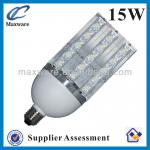 Waterproof Unique Aluminum 15W street lamp post-MW-Corn