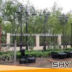 Cast Iron Street Lamp Posts-Lamp1311-s0602