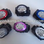 10 LED head lamp/Camping light /LED headlamps-FK-61006