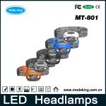 New Design waterproof headlamp LED headlamp outdoor led headlamp-MT-801