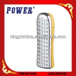 Rechargeable Led Emergency Light-PW-M769A