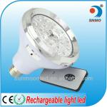 High bright B22 E27 2W led emergency lamp rechargeable emergency lamp-SNMO-HPQ5238