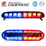 Red and Blue LED Emergency Lightbar TBD-B0L18B-46-TBD-B0L18B-46