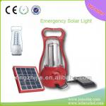 Hot sale mobile charging 35pcs led solar led emergency light-JCN-D09B