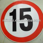 The Hot Sale Traffic Signs-
