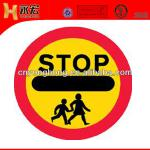 Australia standard Reflecting Road Safety Traffic Signs-YH-W362