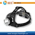 CREE XML T6 Ultra Bright Headlight 800Lms 3 Mode Function-HJ-6011