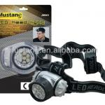 Headlamps 7LED-MH01