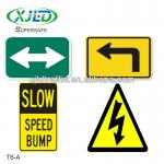 Cheap safety Reflective Aluminum Road Sign-TS-A