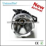 2013 UniqueFire Aluminum 1000 lumen Yellow light Cree MC-E Led Headlamp/Bicycle light-HD013