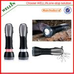 Hot Sale Multi-Purpose LED Torch Light With Super Saber Function-ZL673