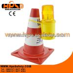 Selling Well In India Market Obstruction Light for Traffic Cone-HPS-BL0041