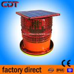 CK-11L-TZ Solar-Powered Low Intensity Aviation Obstruction Light Type B-CK-11L-TZ