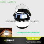best selling protable solar lantern, reading light, camping lamp-ELS-05L