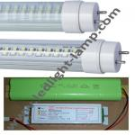 Automatic battery backup emergency tube light 18w-T8
