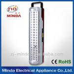 60LED 220v rechargeable emergency led lamp MD810L-60-MD810L-60
