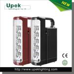 Rechargeable and portable led emergency lamp for home use-UP685