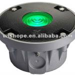 Top Quality Green LED Helipad Embedded Boundary Light-WS-HE010