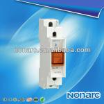 NOD3 Series DIN rail Indicator (Zhejiang Nonarc Electric)-NOD3
