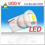 LED Indicator Light, T10-LED T10-WG-001V5050
