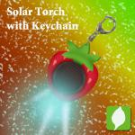 Solar Torch for Promotional Event-EMG0087