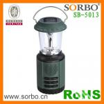 6 LEDs Portable Emergency Camping Torch-SB-5013-2
