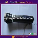 wholesale flashlight led solar torch-ZD131225-58 led solar torch