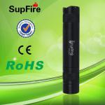China Supfire S5 camouflage led flashlight machine 1-S5