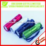 Fashionable Top Selling Rechargeable Torch Light-Rechargeable Torch Light-FREEDOM