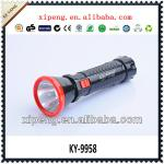 2014 new production flexible flashlight-ky-9958