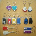 best cheap promotional gift various mini led light with keychain-YY-2001,02.03...