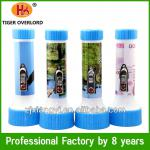 Hot sale Blue Plastic Led Flashlights Torches in China-SD-20