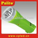 4 led high brightness Rechargeable LED Flashlight-CP-3688