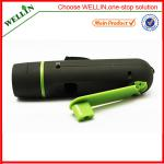 Hand-operated And Rechargeable LED Torch Flashlight-ZL505
