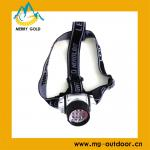 12 LED Outdoor Headlamp-MG-HL020
