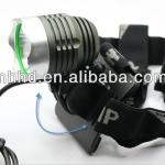 rechargeable led head light with 900lm cree T6 LED-HDH-181T