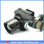 High quality portable waterproof hunting headlamp-ZSBL0006