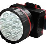 Led Rechargeable Head Lamp-BN-6692