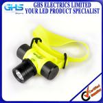 GHS-808A Factory Price Diving Cree T6 led 50M powerful 300lm head torch-GHS-808A