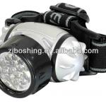 14 super bright bicycle LED headlamp-