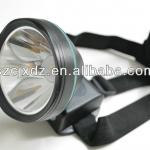 3w high light rechargeable led headlamp-CJX-H68A