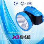 High Power 1W Rechargeable LED Headlamp for camping-TGX-917