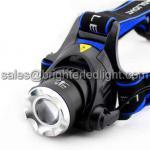 Zoom CREE Super bright T6 LED Headlamp-BT11001