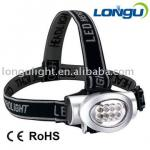 LY-8301-8L LED Head lamp CE ROHS-LY-8301-8L