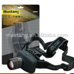 headlamps CREE Headlight with aluminum material-MH02