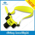 Professional headlamp for diving led head light diving headlight-SW-8920