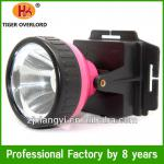 Hot Selling Plastic LED Headlamp for Africa-TD-03