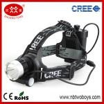 10W cree led powerful lumens led headlamp-ST-HG922T-10W